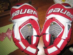 gants bauer supreme one 95