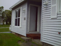 3 Bedroom Bungalow for rent ( Redhead )