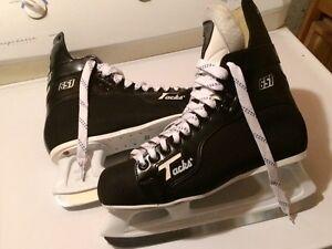 Men's Vintage size 11 Hockey skates Never used