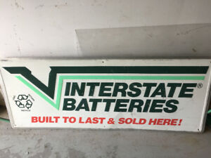 interstate batteries sin