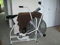 FOR SALE EXCERSISE BIKE