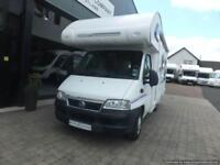 Swift Lifestyle 590 RL for sale four berth