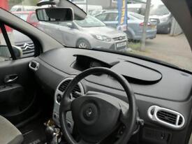 Renault Modus 1.6 16v 111 auto Privilege