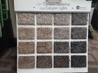 CARPET SALE & INSTALLATION JUST FROM $1.79 SF INSTALLED