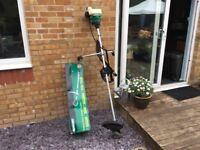 Sold sold sold Qualcast brush cutter / strimmer petrol