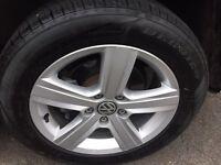 Vw wheels 16 inch 5/112
