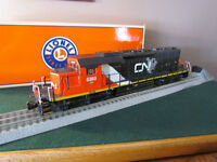 Lionel 6-28259 Canadian National TMCC/LEGACY SD40-2 #5383 NIB