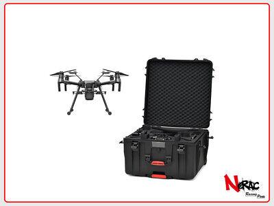 Suitcase HPRC 4600W Transport Drone DJI MATRIX 200 / 210 RTK M210-4600W-03