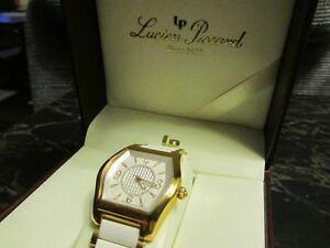 LUCIEN PICCARD LADIES WATCH