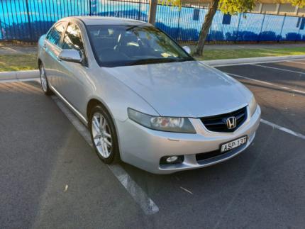 Honda euro luxury 05 Birrong Bankstown Area Preview