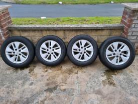 "Genuine Toyota Auris Hybrid 15"" Alloy Wheel (4set) 2012-2018 4"