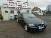 2007 BMW 3 SERIES 2.0 318D SE - 100,181 MILES - SERVICE HISTORY-FANTASTIC MPG