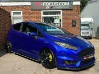 2014 Ford Fiesta 1.6 ST-2 3dr COLLINS STAGE 2! AIRTEC INTERCOOLER! ITG INTAKE! H