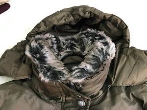 Winter Jacket (UNISEX) - London Fog (72% DISCOUNT !)