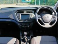 2019 Hyundai i20 Hyundai I20 1.2 SE 5dr Hatchback Petrol Manual