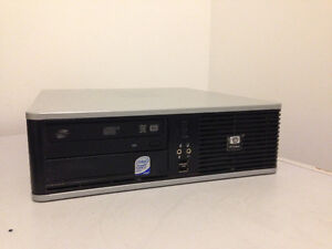 ORDINATEUR HP CORE 2 DUO de 2.66 ghz