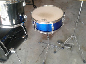 Beginners Drum Kit Just in time for Christmas