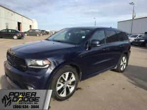 2014 Dodge Durango R/T  - Leather Seats -  Bluetooth - $228.02 B