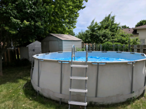 Sold - Pool for sale