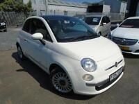 2013 Fiat 500 1.2 LOUNGE - Platinum Warranty!