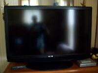 "46"" SANYO LCD TV FOR SALE"