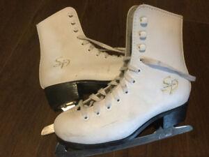 Size 1 figure skate