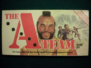 A team board game