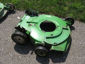 Used Lawnboy Mower Parts For Sale Kitchener / Waterloo Kitchener Area image 4