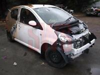 2014 Toyota AYGO 1.0 Move BREAKING