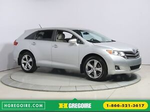 2013 Toyota Venza AUTO A/C GR ELECT MAGS BLUETOOTH
