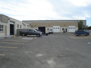 For sale Spray-Finishing Business & Shop /Manchester Ind. Area