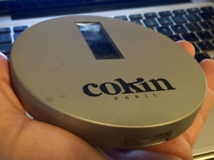Cokin 77mm PURE Harmonie Variable Density Neutral Gray Filter