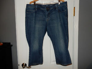 Old Navy, Capri, Size 18