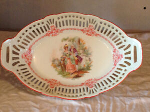 Antique Perfect Condition Bowls, Plates, Vases and More Stratford Kitchener Area image 4