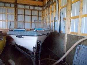 REDUCED AGAIN:::: Be a great fishing boat........
