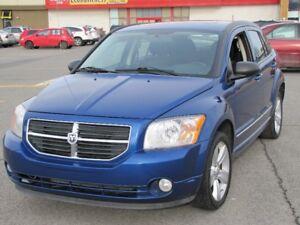 2010 Dodge Caliber SXT MAGS/TOIT OUVRANT/GARANTIE 3 ANS