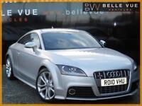 2010 (10) Audi TTS Coupe 2.0T S Tronic Quattro