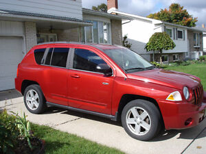 2010 Jeep Compass North SUV
