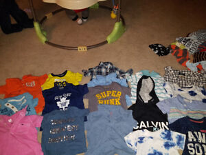 Sz 3 month short sleeve shirts brand names brand new condition $