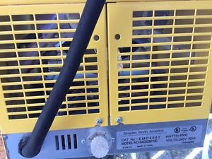 Dimplex 240V 4800W CONSTRUCTION HEATERS Kitchener / Waterloo Kitchener Area image 2