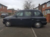 Black cab tx2 2006 for sale