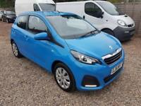 2016 Peugeot 108 Active >Finance Available 1