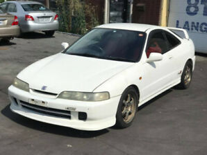 JDM DC2 Integra type R B18C Spec R