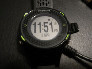 GARMIN APPROACH S4-Montre de golf GPS Couleur, Carte de pointage