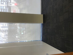 Lower Lonsdale Office Space