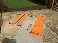 Suzuki Vitara GLX 2 Side Steps, Sump Engine & Gear Box Protector