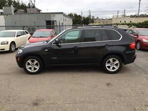 2009 BMW X5 4.8 x drive Kitchener / Waterloo Kitchener Area image 3