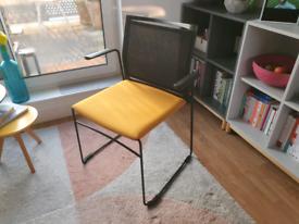 Profim Office Chair - yellow