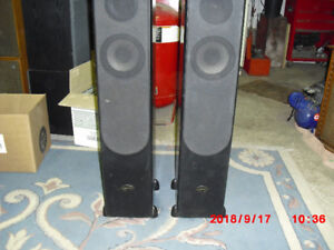 Soundstage 3.0 Tower Speakers