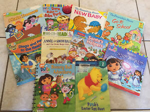 10 Children books - Set 2